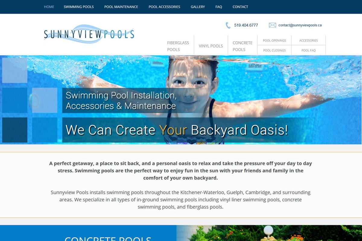 Web Design Services Kitchener