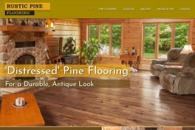 website_design_examples_rustic_pine_floor
